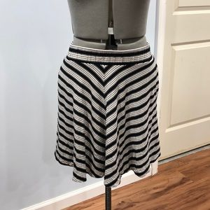 Loft Cotton skirt